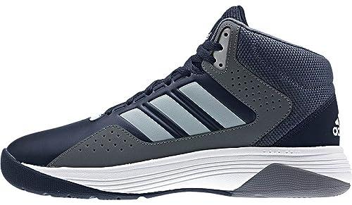 sale retailer e37c6 7e2c0 Adidas Neo Cloudfoam - Zapatillas de Baloncesto para Hombre, Collegiate  Navy Light Onyx