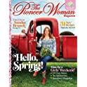 1-Year The Pioneer Woman Magazine Subscription