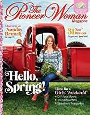 The Pioneer Woman Magazine