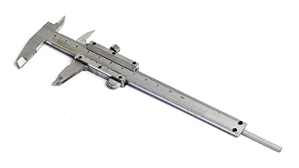 80MM CuiGuoPing Mini Messschieber Mikrometer Metall Messing Schieblehre