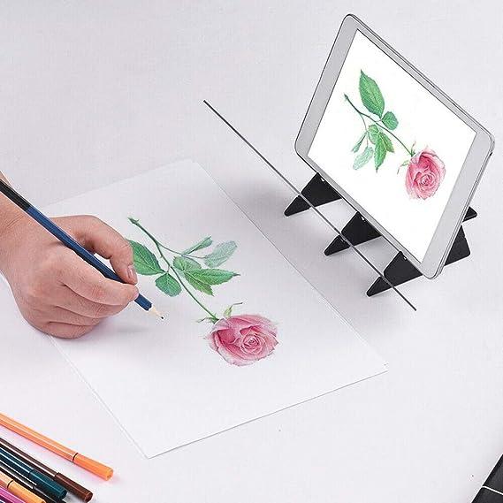 Proyectores para Dibujar Profesional,Reflexión de Proyección de ...