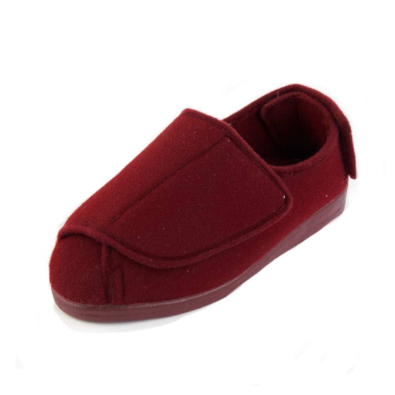 Sandpiper B01N2GZLBR , , Chaussons 19815 pour femme Bordeaux ae33091 - fast-weightloss-diet.space