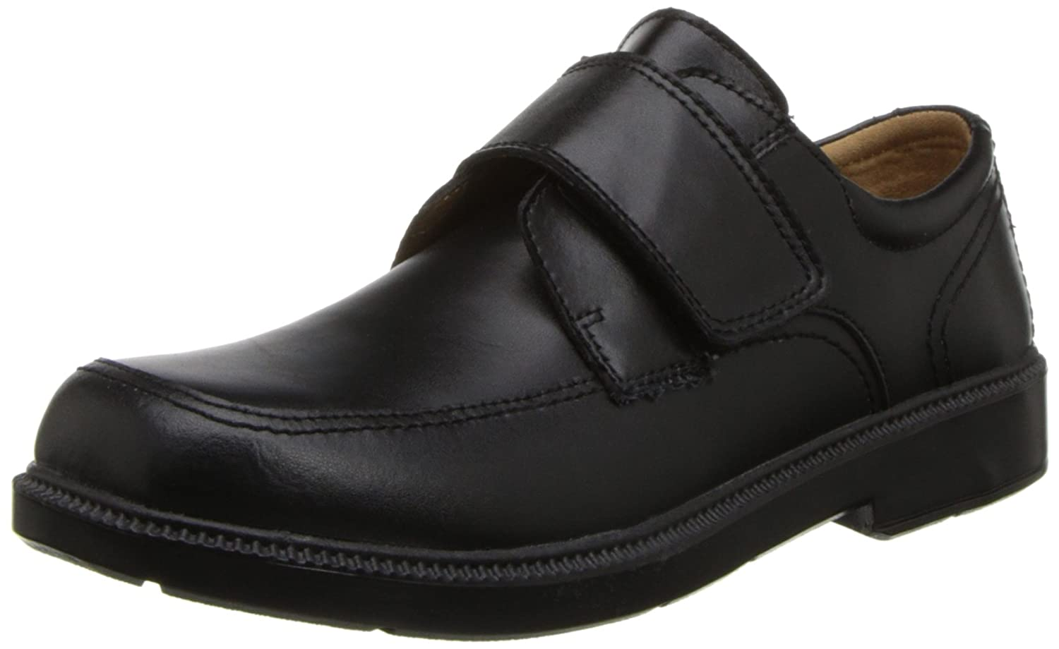 Florsheim Kids' Berwyn JR Uniform Oxford Shoe (Toddler/Little Kid/Big Kid) Florsheim Kids Footwear Berwyn JR S - K