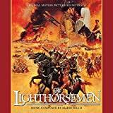 Lighthorsemen,The Original Soundtrack Recording