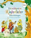 TING: Die schönsten Kinderlieder zum Mitsingen: mit Bildern von Maja Wagner