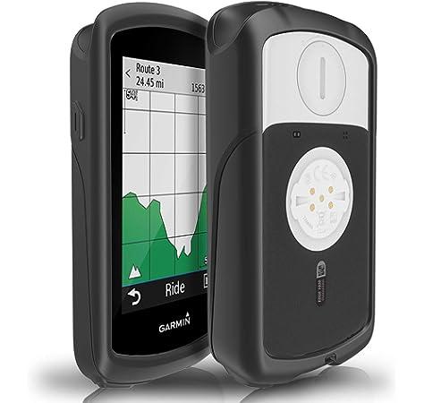 Garmin Edge 1030 GPS Unisex para la Mano, Adulto, 1, Gris, Talla ...