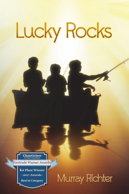 Read Online Lucky Rocks PDF