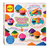ALEX Toys Craft Make Your Own Cupcake Crayons
