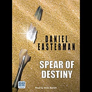 Spear of Destiny Audiobook