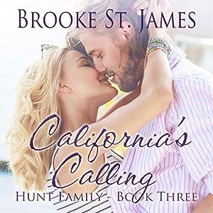 California's Calling Audiobook