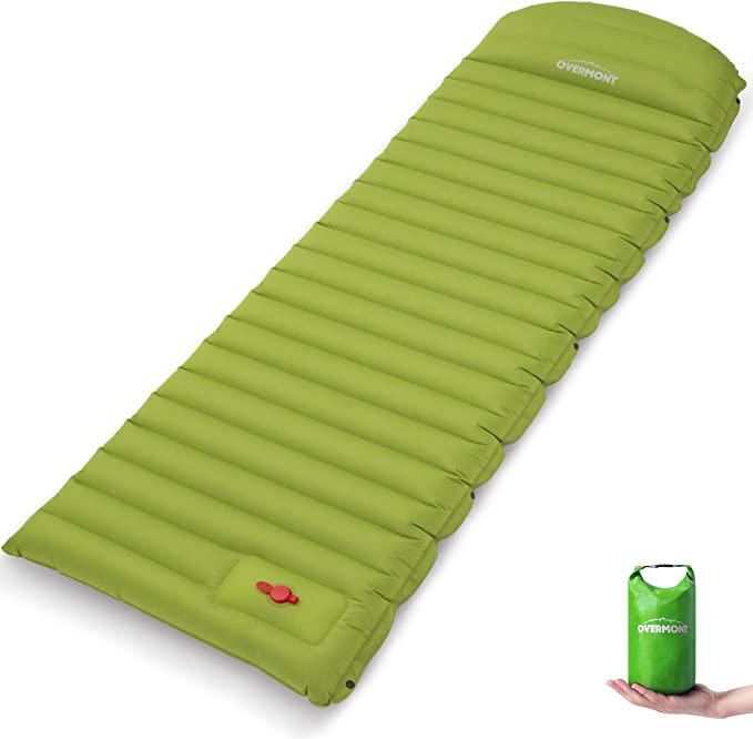 What Is The Best Aerobed Comfort Lock Queen Air Mattress Out There