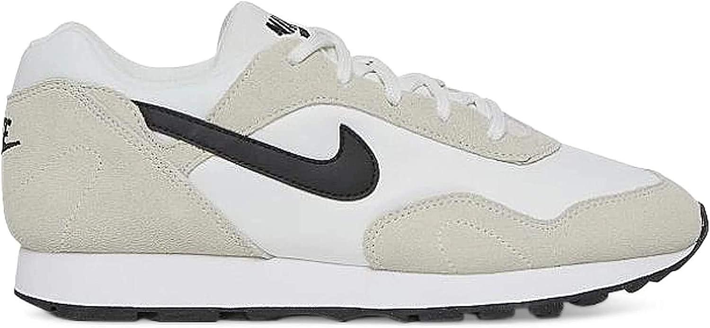 Nike WOutburst, Zapatillas para Mujer, Multicolor (Summit White ...