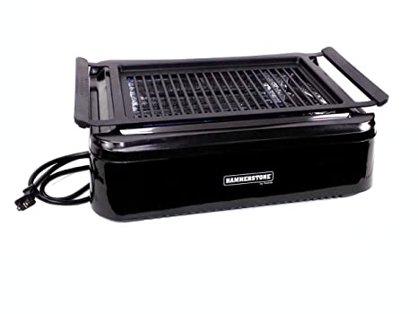 Amazon.com: Smokeless Indoor Electric Grill: Kitchen & Dining