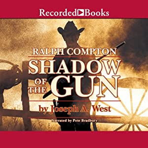 Shadow of the Gun Audiobook