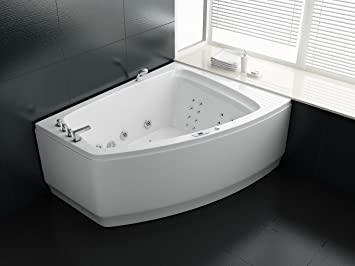 Whirlpool Bad Accessoires : Trade line partner luxus whirlpool badewanne 180x140