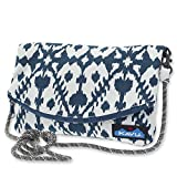 KAVU Slingaling, Blue Blot, One Size