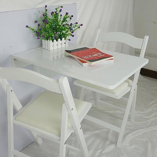 Tavolo A Ribalta Con Sedie.Tavoli Fei Muro A Ribalta Pieghevole Per Cucina Pranzo Bambini