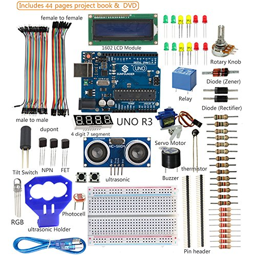 Arduino : Adafruit Industries, Unique fun DIY