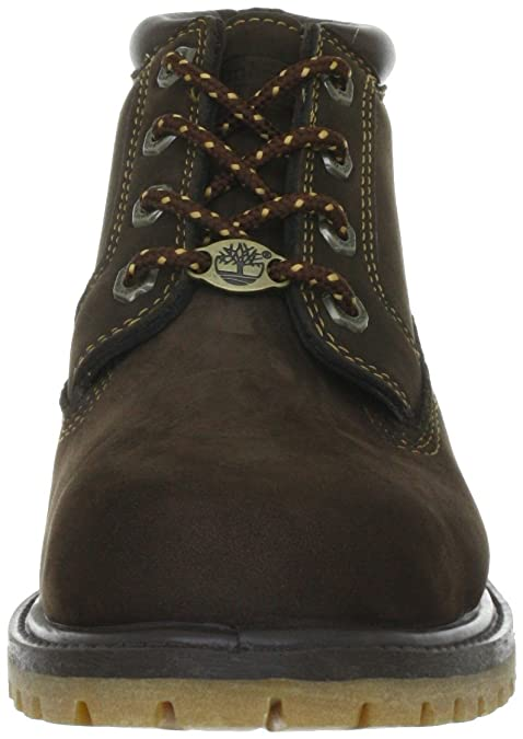 14693 Af Timberland Dr Femme Marron Boots Double Brown Nellie fgfqx6w1