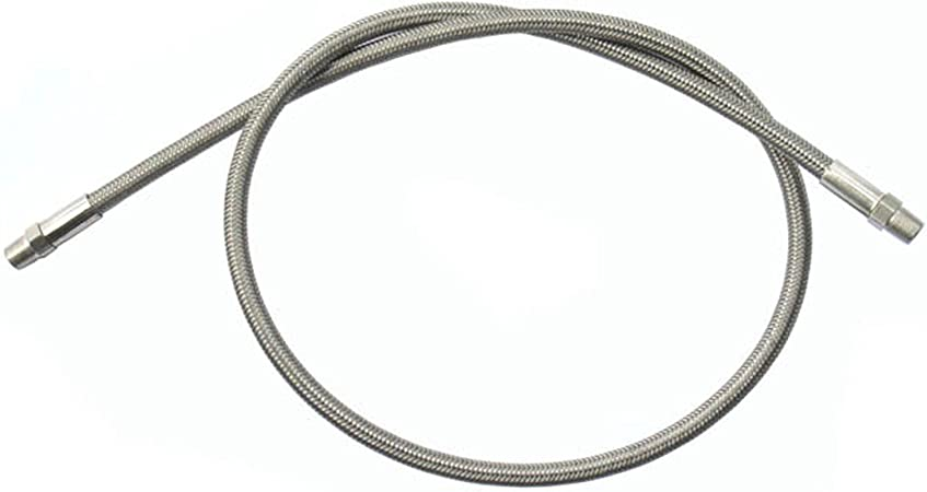 GFSP Outdoor Sports Paintball PCP Tank High Pressure10//24//36//72 Hose Line for Air Fill Station,1//8 NPT