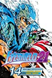 Eyeshield 21, Riichiro Inagaki, 1421510634