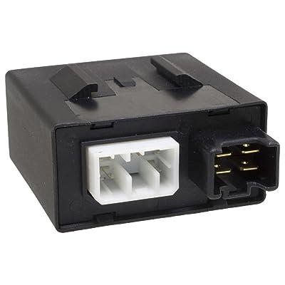 Airtex 1R1638 Fuel Pump Relay: Automotive