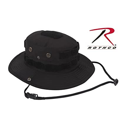 Amazon.com   Rothco Tactical Boonie Hat   Sports   Outdoors cdbf26dfade