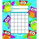 apple behavior chart - Owl-Stars!� Incentive Pad