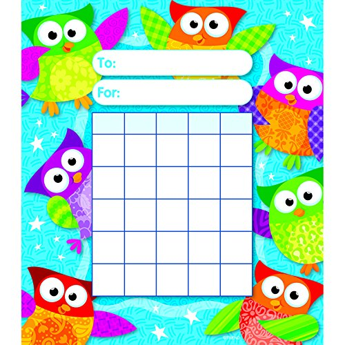 Sticker charts for teachers amazon com