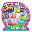 Glitzi Globes S3 - Nature Art and Craft Kit (3-Pack)