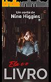 Ela e o livro