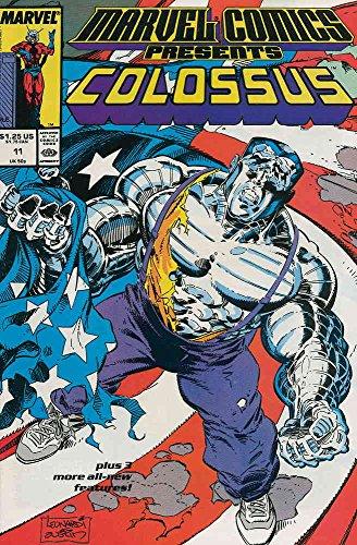Marvel Comics Presents #11 VF/NM ; Marvel comic book