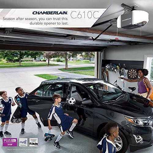 Buy chain drive garage door opener