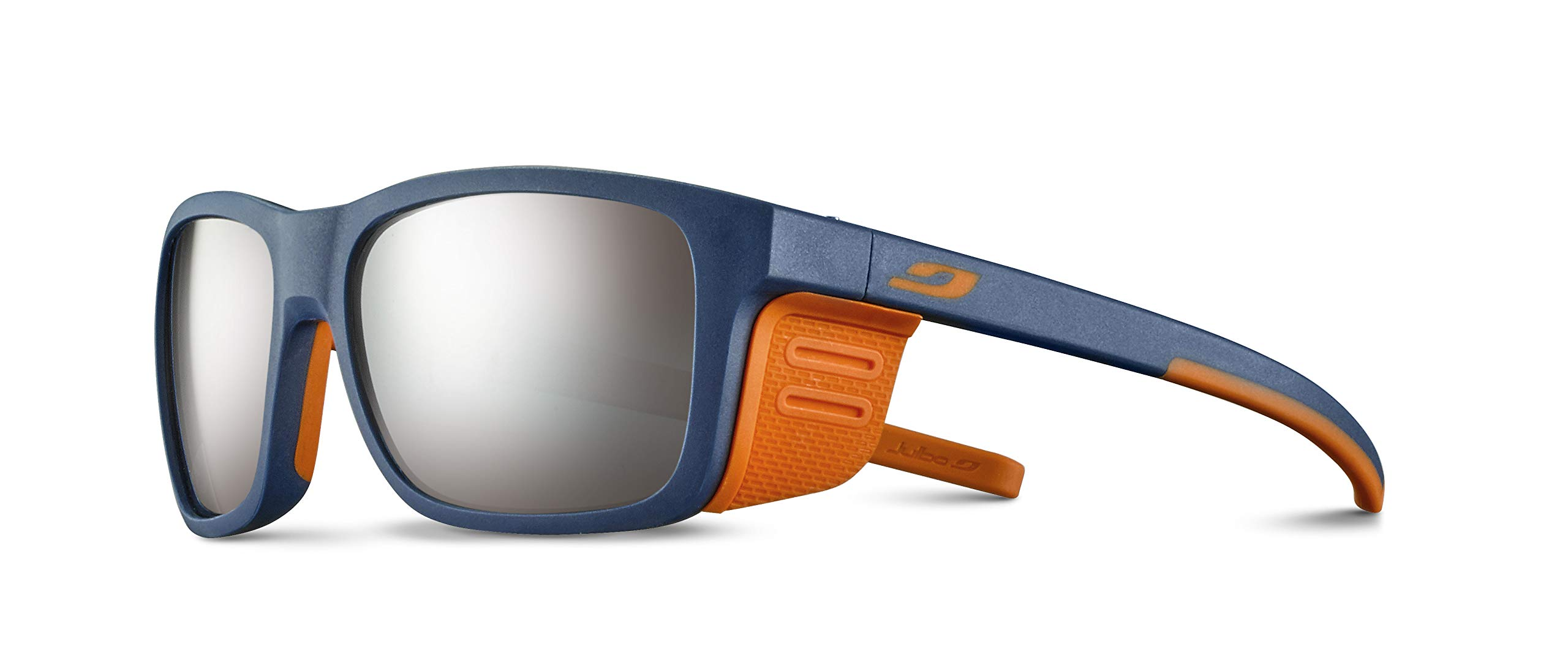 Julbo Cover Junior Sunglasses - Spectron 4 Baby - Blue/Orange