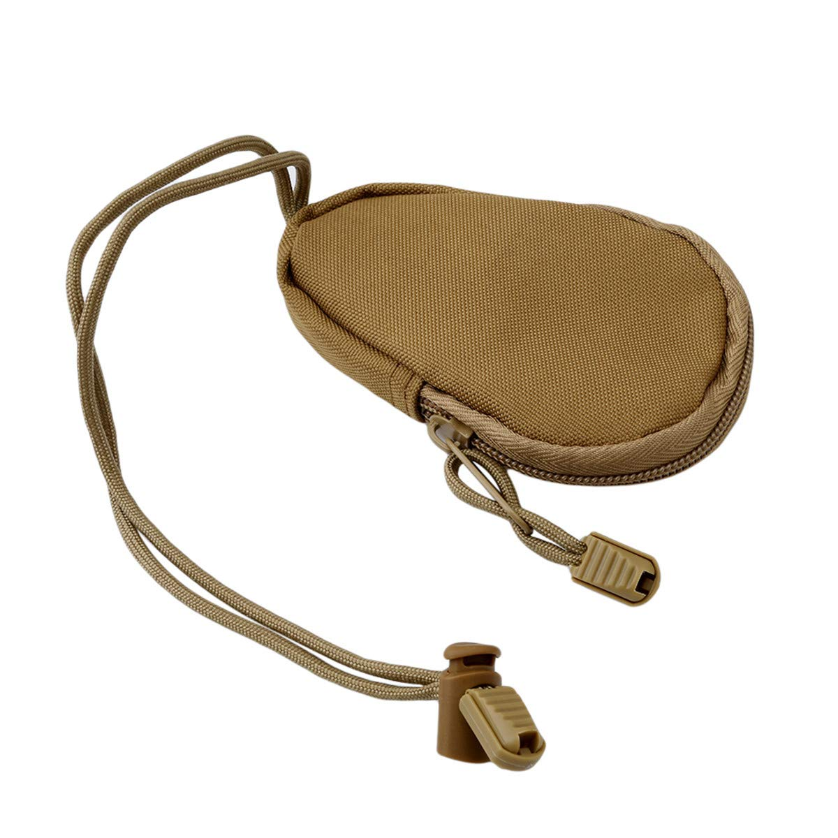 Winwinfly imperméable à l'eau Porte-clé Tactique pièces Poche Porte-clés Porte-Sac Sac