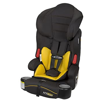 Amazon.com : Baby Trend Hybrid 3-in-1 Booster Car Seat - Edge ...