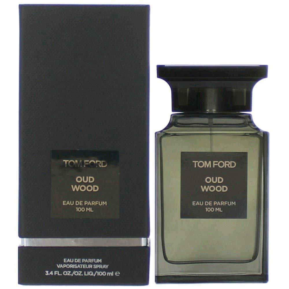 Oud Parfum Ford De Wood Eau Spray Tom 50ml dCorxBeW