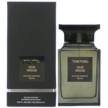 15de5b8fe Amazon.com : Tom Ford 'Oud Wood' Eau de Parfum 3.4 : Beauty
