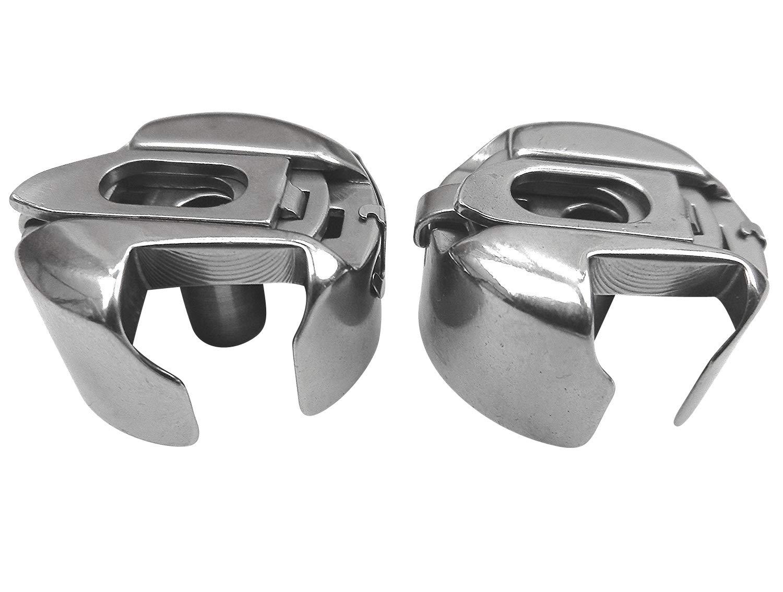 Kapsel Spulenkapsel für Pfaff Nähmaschine mit Doppelumlaufgreifer Spulenhalter
