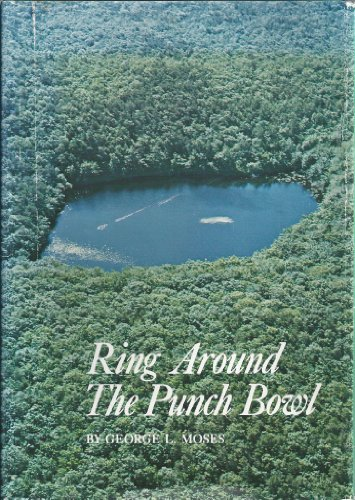 Ring around the punch bowl: The story of the Beebe Woods in Falmouth on Cape Cod