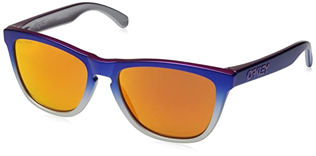 3f60ea6fbaa Amazon.com  Oakley Men s Frogskins Splatter Sunglasses