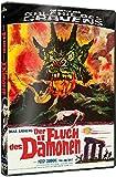 Der Fluch des Dämonen  (+ DVD) [Blu-ray] [Limited Edition]