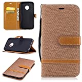 Best Kickstand Cases For Motorola Motos - Wallet case for Motorola Moto G5 Plus Review