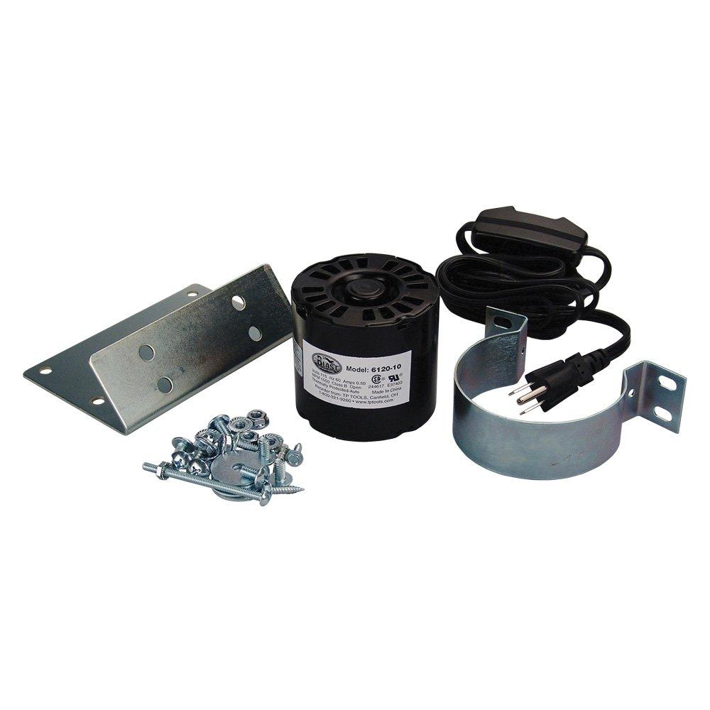 Skat Blast Sandblast Cabinet Abrasive Shaker 6120-10