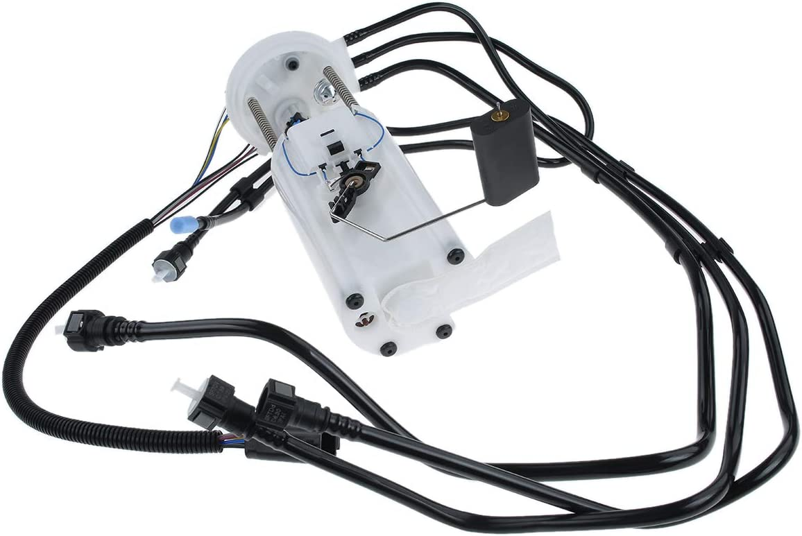 A-Premium Fuel Pump Assembly Compatible with Chevrolet Lumina Monte Carlo 1997-1999 V6 3.1L