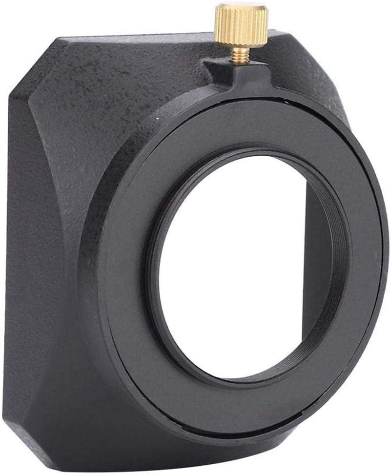 Universal Square Hood for 55mm DSLR Camera Lens