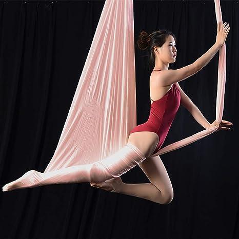 Joyfitness Hamaca de Yoga Inicio Práctica de Danza en ...