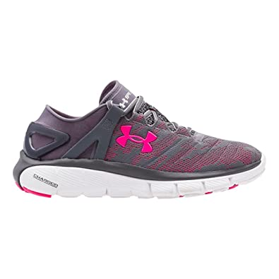 Under Armour - Zapatillas de Running de Material Sintético para Mujer: Under Armour: Amazon.es: Zapatos y complementos