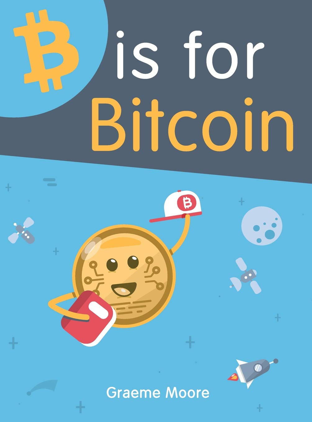 Image result for b is for bitcoin