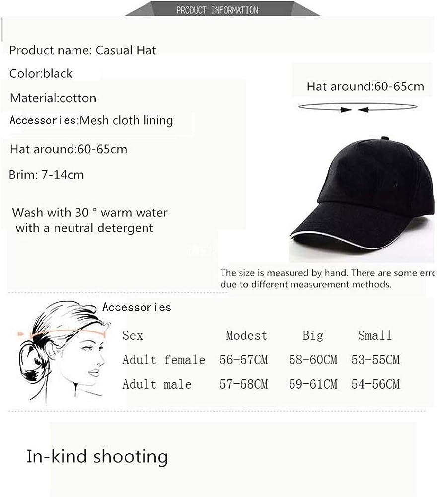 Blackpink black1 XUSHAN Kpop Blackpink Cap Hat Black Pink White Hat JISOO Jennie Rose Lisa Cotton Adjustable Baseball Cap